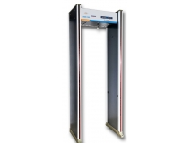 Widely Used Walk Through Metal Detector JKDM-200