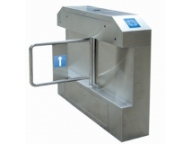 Automatic Swing Barrier for pedestrian access control JKDC-130A