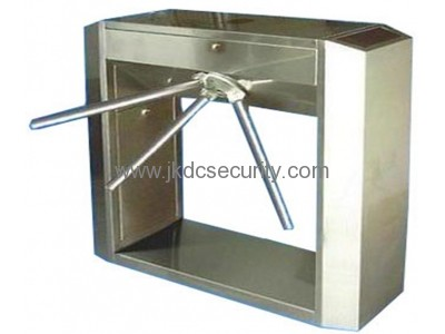 Semi-Automatic Drop Arm Available Tripod Turnstile  JKDJ-120B
