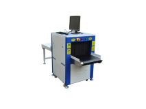 Small Channel X-Ray Baggage Scanner Mini JKDM-5030