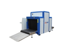 Airport Big Tunnel X Ray Luggage Inspection Equipment JKDC-10080