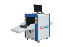 Small Type X-ray Luggage Scanner for security JKDC-5030A